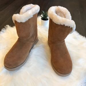 💕Winter boots